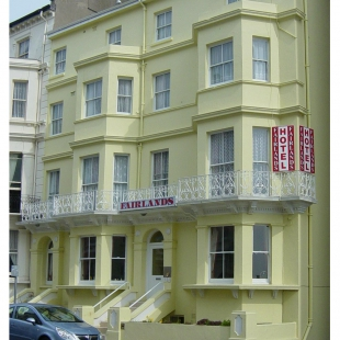 Sale of the Fairlands Hotel in Eastbourne