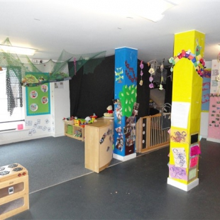 Sale of Holborough Day Nursery in Kent
