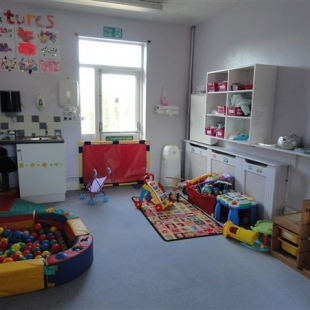 Sale of Two Children's Nurseries in Sussex
