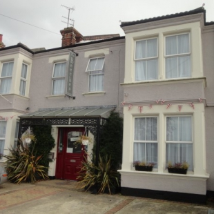 Sale of Beeches Guest House in Clacton-on-Sea