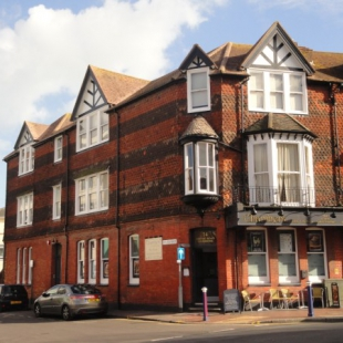 Sale of Freehold Investment in Eastbourne