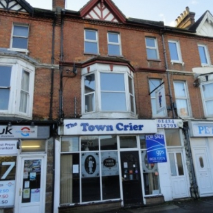 Sale of Former Pub Premises with Accommodation in Bexhill