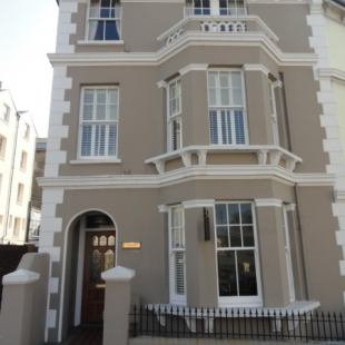 Gyves House Sold in Eastbourne
