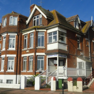 Courtney House Holiday Apartments in Eastbourne Sold