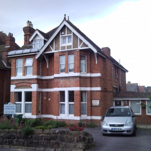 Former Care Home in St Leonards-on-Sea Sold