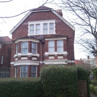 New Lease on Former Folkestone Care Home
