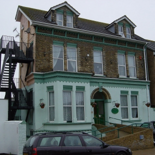 Sale of Autumn Lodge in Dover