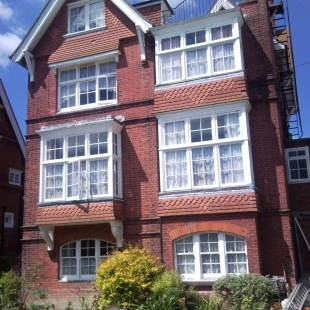 Sale of Carlisle Court Holiday Apartments
