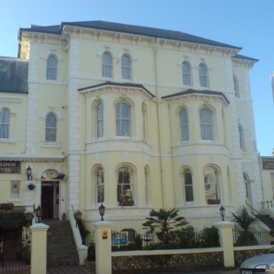 The Sheldon Hotel in Eastbourne Sold by GPS-Direct