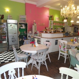 Sale of Neate's Cakery in Eastbourne
