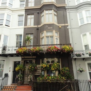 Sale of the Marina House Hotel in Brighton