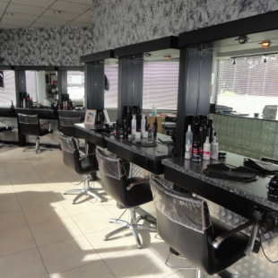 Sale of Mane Attraction Hairdressers in Chelmsford