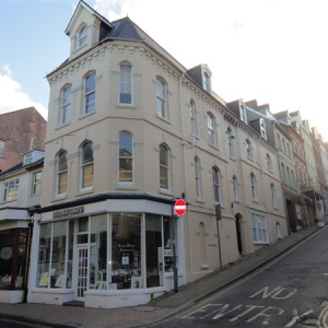 Freehold Investment - 138 High Street, Ilfracombe