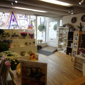 Established Florist Business in Essex For Sale