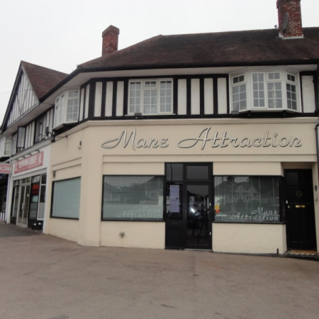 Hairdressers & Beauty Salon in Chelmsford