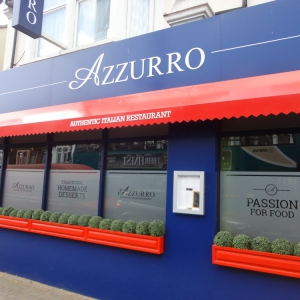 Italian Leasehold Restaurant Southend