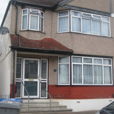 Freehold LD Care Home Registered For 4 Wembley London