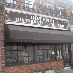 Licensed Italian Restaurant with Accommodation
