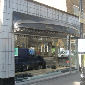 Long Leasehold A1 Shop