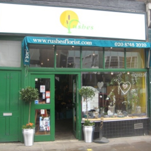 Long Established Florist London