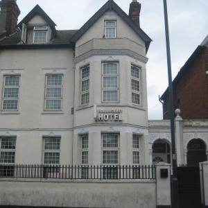 SUBSTANTIAL FREEHOLD HOTEL HARLESDEN LONDON