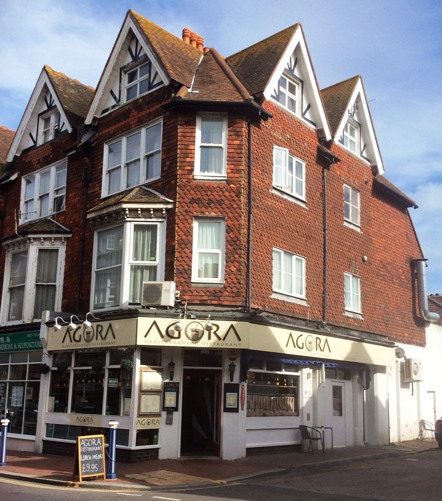 Sale Of Freehold Investment Property In Eastbourne